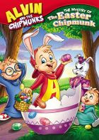 The Easter Chipmunk