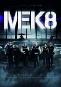 TV program: MEK 8