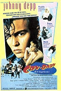 TV program: Cry-Baby