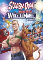TV program: Scooby Doo: Záhada kolem Wrestlemánie (Untitled Scooby-Doo WrestleMania Movie)