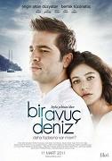 TV program: V zajetí moře (Bir Avuç Deniz)