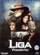 TV program: Liga výjimečných (The League of Extraordinary Gentlemen)