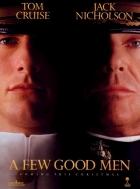 TV program: Pár správných chlapů (A Few Good Men)