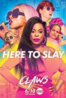 TV program: Drápy (Claws)