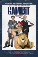 TV program: Gambit