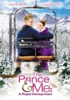 TV program: Princ a já 3 - Královské líbánky (The Prince & Me 3: A Royal Honeymoon)