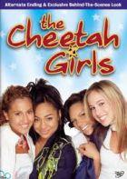 TV program: Gepardí kočky (The Cheetah Girls)