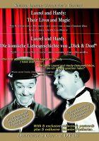 TV program: Kouzlo Laurela a Hardyho (Laurel and Hardy: Die komische Liebesgeschichte von 'Dick & Doof')