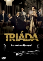 TV program: Triáda (Tian tang kou)