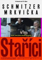 TV program: Staříci