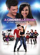 TV program: Popelka v teniskách (A Cinderella Story: If the Shoe Fits)