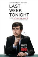 TV program: John Oliver: Co týden dal a vzal (Last Week Tonight with John Oliver)