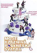 TV program: Moje bláznivá polynéská svatba (Sione's Wedding)