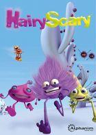 Hairy Scary