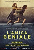 TV program: Geniální přítelkyně (L'amica geniale)
