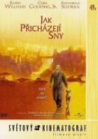 TV program: Jak přicházejí sny (What Dreams May Come)