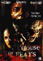 TV program: Noc v domě hrůzy (House of Fears)
