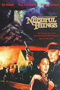 TV program: Obchodník s hrůzou (Needful Things)