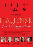 TV program: Italština pro začátečníky (Italiensk for begyndere)