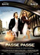 TV program: Prachy v prachu (Passe-passe)