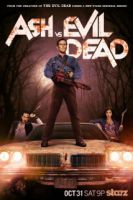 TV program: Ash vs Evil Dead
