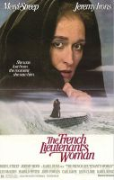 TV program: Francouzova milenka (The French Lieutenant's Woman)