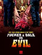 TV program: Tucker & Dale vs. Zlo (Tucker & Dale vs Evil)