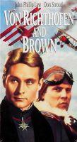 TV program: Von Richthofen a Brown (Von Richthofen and Brown)
