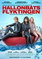 TV program: Uprchlík na malinové loďce (Vadelmavenepakolainen)