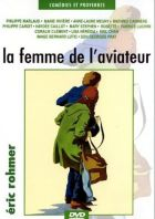 TV program: Pilotova žena aneb Nelze myslet na nic (La Femme de ľaviateur)