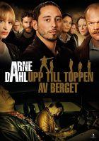 TV program: Arne Dahl - Až na vrchol hory (Arne Dahl - Upp Till Toppen)