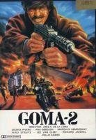 Výbušnina (Goma-2)