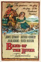 TV program: U řeky (Bend of the River)