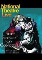 Omyly jedné noci (She stoops to conquer)