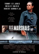 TV program: Šerifové (U.S. Marshals)
