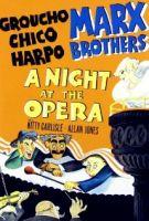 Noc v opeře (A Night at the Opera)