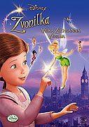 Zvonilka a velká záchranná výprava (Tinker Bell and the Great Fairy Rescue)