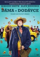 TV program: Dáma v dodávce (The Lady in the Van)