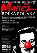 TV program: Manéž Bolka Polívky