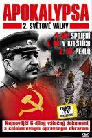 Apokalypsa 2. světová válka (Apocalypse - La 2ème guerre mondiale)