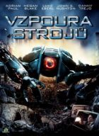 TV program: Vzpoura strojů (Eyeborgs)