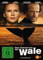 TV program: Tajemství velryb (Das Geheimnis der Wale)