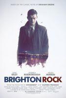 TV program: Černý chlapec (Brighton Rock)