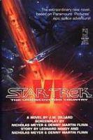 TV program: Star Trek VI: Neobjevená země (Star Trek VI: The Undiscovered Country)
