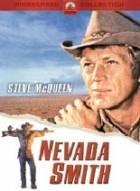 TV program: Nevada Smith