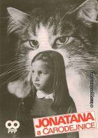 TV program: Jonatana a čarodějnice (Jonathana und die Hexe)