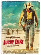TV program: Rychlejší než vlastní stín (Lucky Luke)