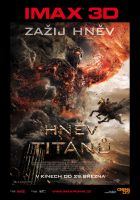 TV program: Hněv Titánů (Wrath of the Titans)