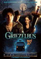 TV program: Strašidelný autobus (De griezelbus)