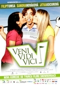 TV program: Veni, vidi, vici